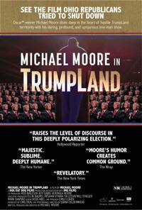 MOVIE REVIEW: Michael Moore in Trumpland