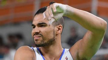 louis smith: british gymnastics bans four-time olympic medallist over video