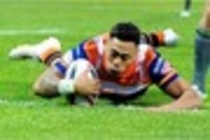 why hull kr have lost super league's best winger in ken sio