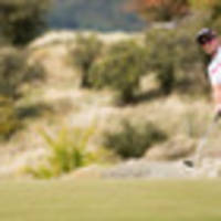 New Zealand golfer Ryan Fox has made a strong start to the European ...