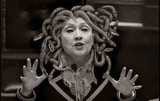 fbi agents view hillary as the antichrist personified