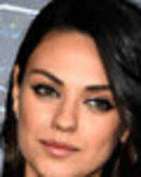 mila kunis threatened she'd 'never work again' unless she'd pose nude