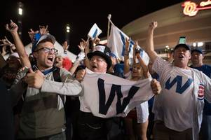 'loveable losers' end hoodoo as chicago cubs claim first world series triumph in 108 years