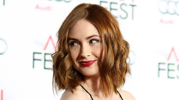 karen gillan to direct and star in first feature
