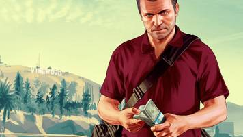 three years after launch, 'grand theft auto v' just shipped its 70 millionth copy (ttwo)