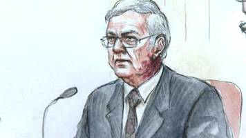 gordon anglesea: sex abuse ex-police boss 'abused trust'