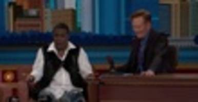 tracy morgan says he's forgiven the truck driver who nearly killed him