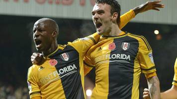 fulham earn derby win at brentford