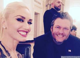 gwen stefani and blake shelton almost 'finalize' wedding plans, could marry before 2017