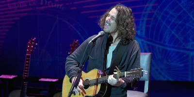 """watch pearl jam/soundgarden supergroup temple of the dog perform rare chris cornell song """"missing"""""""
