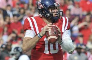 chad kelly's career at ole miss is over