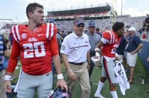ole miss football: do you play shea patterson now?