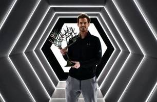 andy murray is the new world no. 1