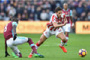 stoke city: ramadan declared fit to face ghana after 'injury...