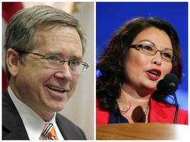 here's how candidates in some of the toughest senate races compare on key tech issues