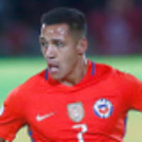 injured sanchez out of chile qualifier