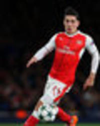 arsenal star hector bellerin speaks out: my dream has come true