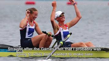 olympian heather stanning announces rowing retirement