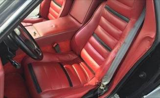 get exotic! fiero-based zimmer quicksilver going up for auction!