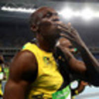 athletics: bolt shortlisted for another athlete of the year award