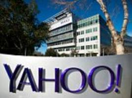 yahoo admits some staff knew about the 2014 hacking