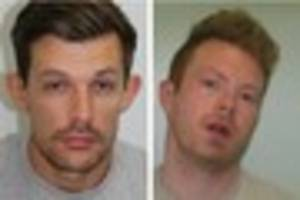 pentonville fugitive james whitlock has essex links and is still...