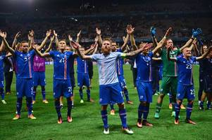 how scotland can beat england: iceland boss unlocks the secret to success against three lions