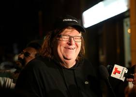 [video] trump win would be the 'biggest f*** you in human history': michael moore slams 'shocked' democrats in a viral 5-point to-do list