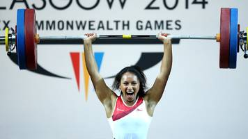 zoe smith vows to return to weightlifting after olympic injury blow