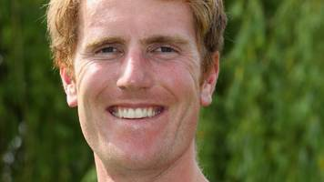 olympic champion george nash ends rowing career
