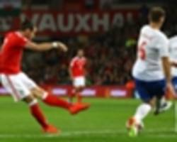 wales 1-1 serbia: bale goal not enough for coleman's side