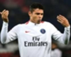 agent: thiago silva not in talks with juve