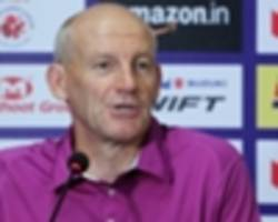 indian super league 2016: kerala blasters' steve coppell- the return of the bengaluru fc players made a huge difference