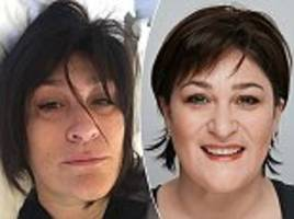 sarah vine says women shouldn't feel guilty about using anti-ageing treatments