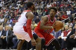 chicago bulls vs. washington wizards: game outlook before circus trip begins