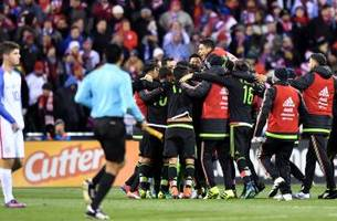 as dos a cero dies, usa left pondering its approach vs. mexico in columbus