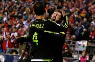 mexico conquers columbus: rafa marquez the hero in world cup qualifying win vs. usa