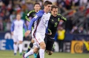on familiar ground, usmnt enters costa rica match with must-win mentality