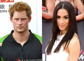prince harry plans to meet meghan markle's parents