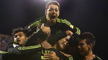 usa v mexico: visitors claim dramatic 2-1 win in 2018 world cup qualifier