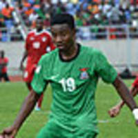 sinkala doubtful for cameroon clash