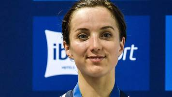 track cycling world cup: elinor barker wins points race gold