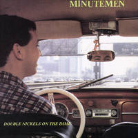 minutemen: double nickels on the dime