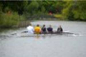 east park to be hull disabled rowing 'hub' as learn to row...