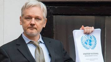 assange sweden 'rape' case: the story so far