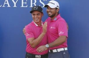 pro golf daily: jason day and rickie fowler to team up for zurich classic