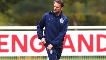 england v spain: southgate excited by 'challenge'