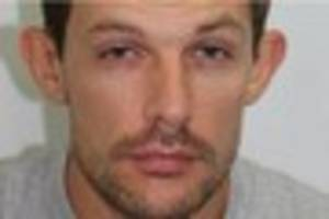 escaped pentonville prisoner james whitlock arrested in london