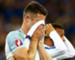 'boredom and pressure sets in' - redknapp diagnoses england's tournament malaise