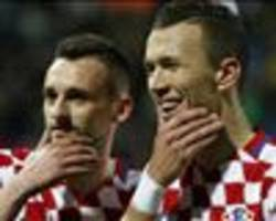 live: northern ireland vs croatia